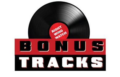 Right Wing Bonus Tracks: 13 Magic Machines