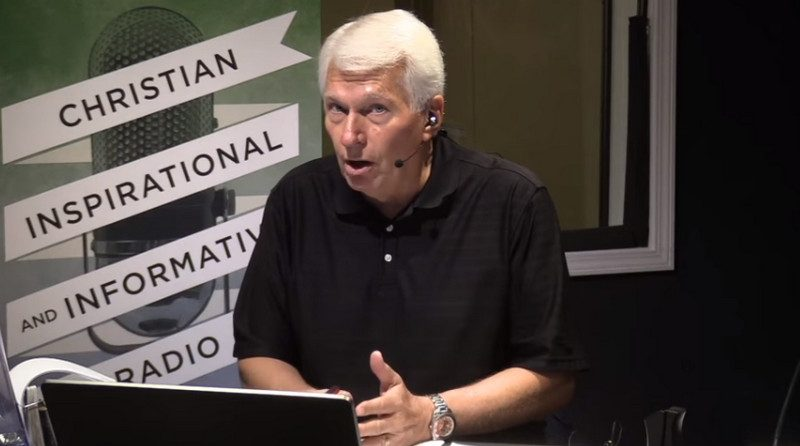 Bryan fischer criminalize homosexuality and christianity
