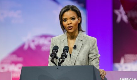 Candace Owens Departs Turning Point USA | Right Wing Watch