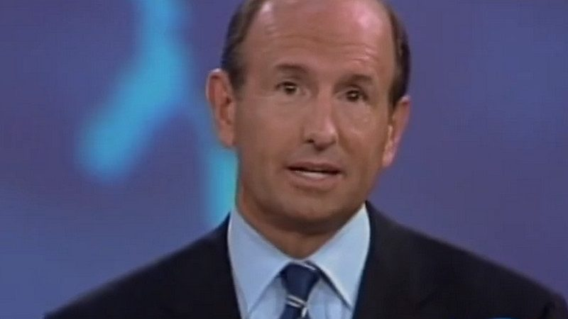 Dick devos for governor, naked sports pic