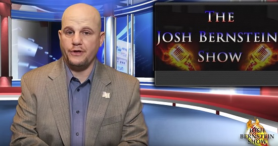 Josh Bernstein Urges Trump to 'Become a Dictator for Patriotism' | Right Wing Watch