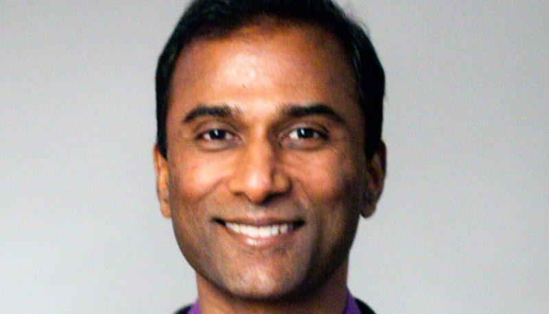 Massachusetts Senate Candidate Shiva Ayyadurai Spreads