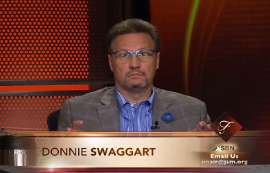 donnie swaggert