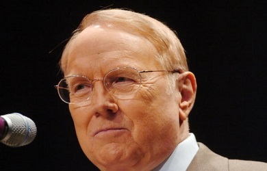 James Dobson: America Eclipsing Nazi Germany