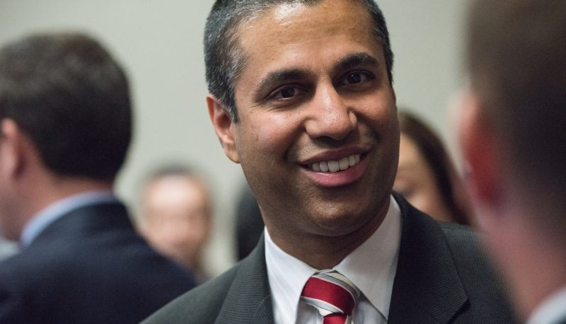 FCC To Publish Net Neutrality Rule Reversal