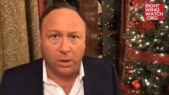 Alex Jones Defends 'Pizzagate' Truthers After Conspiracy Theory Leads To Armed Attack