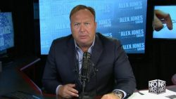 Alex Jones Thinks The Media Is Itching To Blame Him For Looming Attack