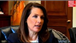 Bachmann: 'We Will Never Again Have a Republican President' if Immigration Reform Passes