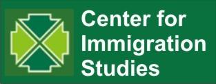 Center for Immigration Studies logo