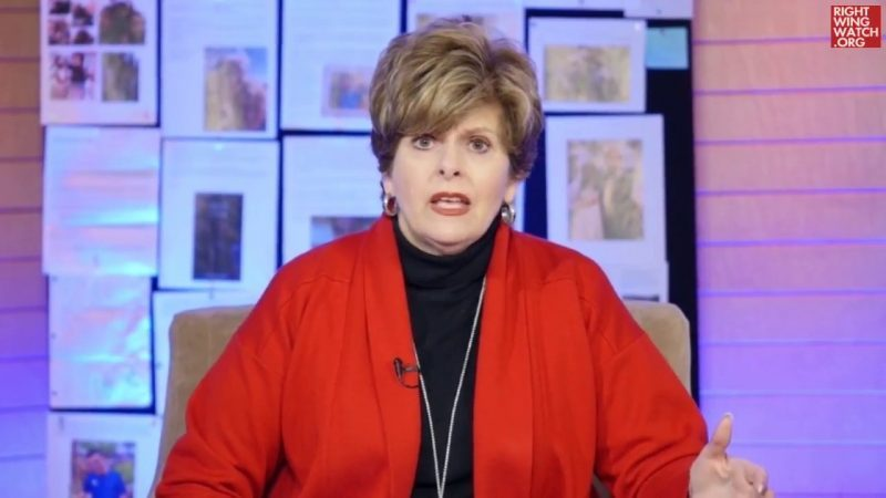 Cindy Jacobs: God Will Remove Kim Jong Un In 2018 Unless He Becomes