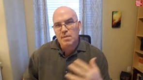 Dave Hayes Has Been Called to Red Pill the Q Movement About God | Right Wing Watch