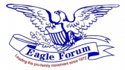 Eagle Forum logo