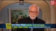 Jim Bakker: God Will Send Earthquakes To Punish Counties That Voted For Hillary Clinton