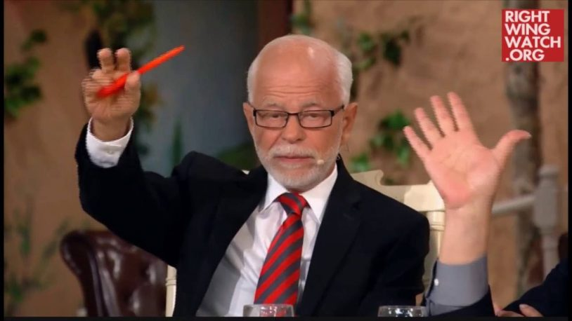 Jim Bakker: Supporters Of The Constitution Are Mysteriously Dying