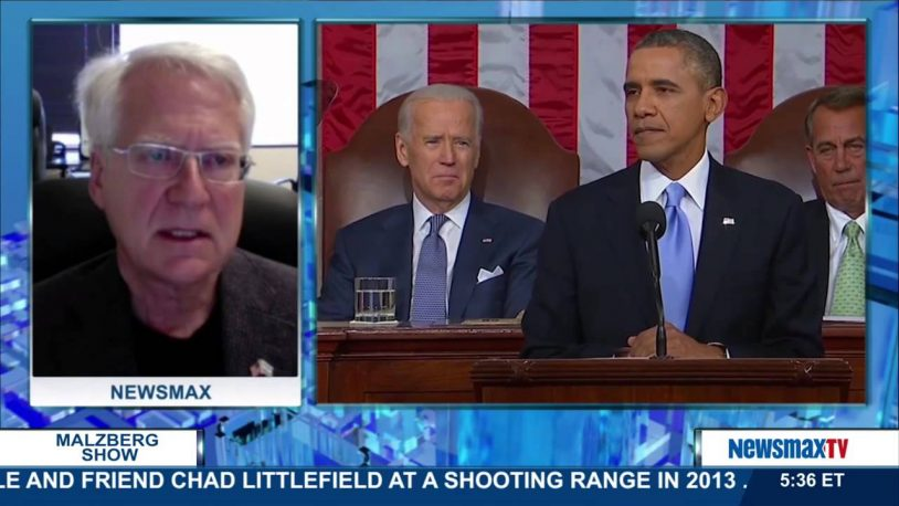Larry Klayman: Obama Can't Swear To The Constitution Because He's A Muslim