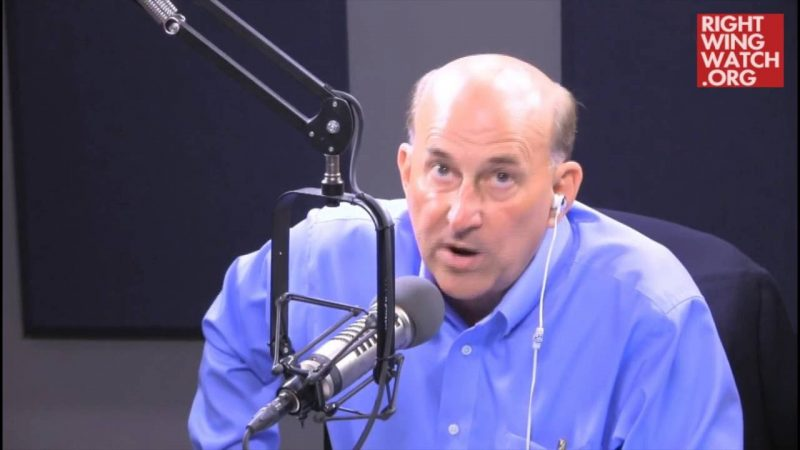 Louie Gohmert: I'll Be In Jail If Hillary Clinton Is Elected And Changes The Supreme Court