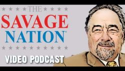 Michael Savage: 'Demonic' Obama Turning America 'Into A Muslim Nation'