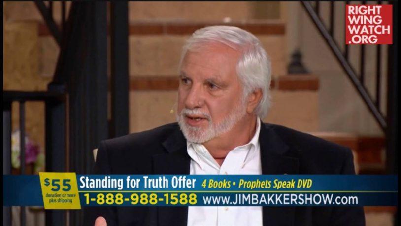 Rick Joyner: Many People Say Obama Is A Secret Muslim Using Taqiyya