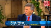 Rick Wiles: God Sending Muslim 'Avengers' To Kill Millions As Abortion Rights Punishment