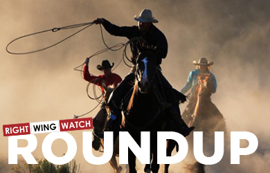 Right Wing RoundUp Give Q a Chance  Right Wing Watch