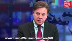 Thunder Road: Lance Wallnau Exposes The Secret Cabal Controlling The Entire Progressive Movement