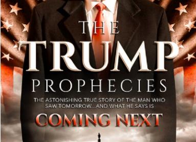 The Trump Prophecies': Mark Taylor's Demon-Filled